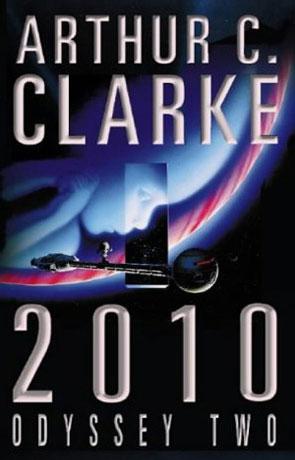 2010, a novel by Arthur C Clarke