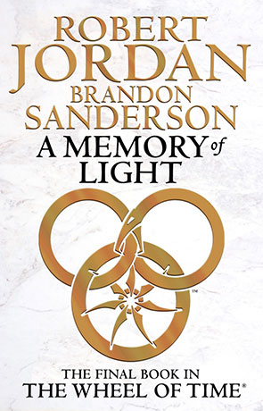 A Memory of Light, a novel by Robert Jordan