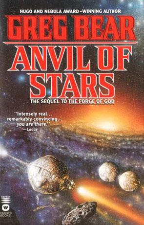 Anvil of Stars, a novel by Greg Bear