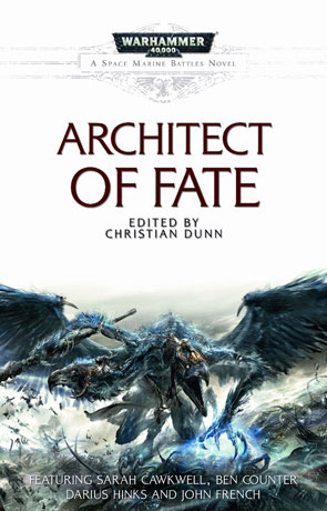 Architect of Fate, a novel by Christian Dunn