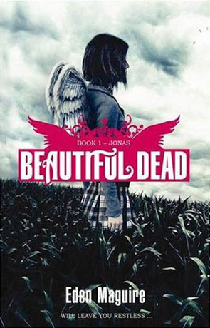 Beautiful Dead: Jonas, a novel by Eden Maguire