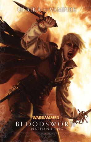Bloodsworn, a novel by Nathan Long