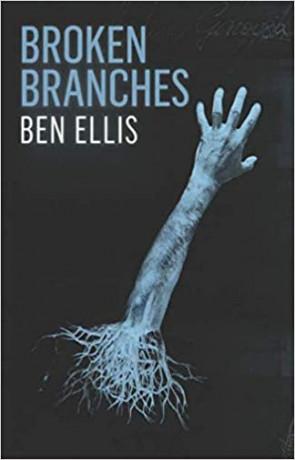 Broken Branches, a novel by Ben Ellis