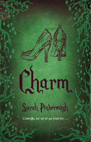 Charm, a novel by Sarah Pinborough