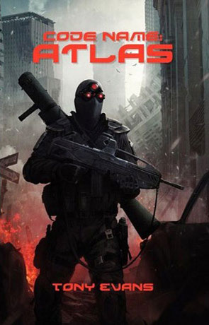 Code Name Atlas, a novel by Tony Evans