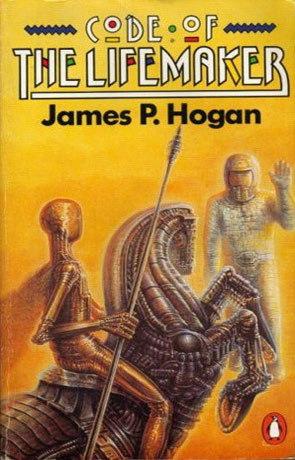 Code of the Lifemaker, a novel by James P Hogan