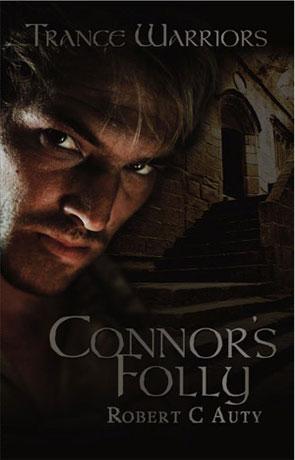 Connors Folly, a novel by Robert C Auty