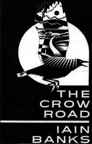 Crow Road, a novel by Iain M Banks