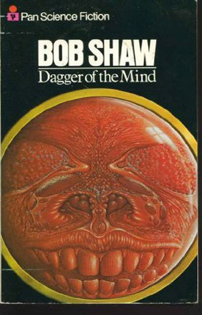 Dagger of the Mind, a novel by Bob Shaw