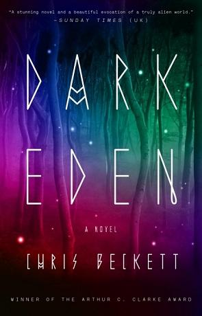 Dark Eden, a novel by Chris Beckett