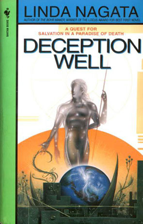 Deception Well, a novel by Linda Nagata