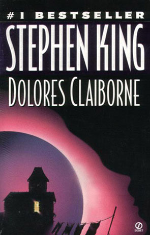 Dolores Claiborne, a novel by Stephen King