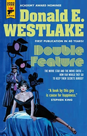Double Feature, a novel by Donald E Westlake
