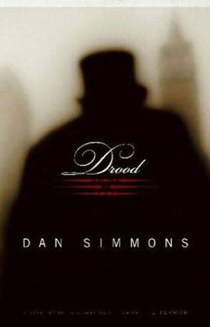 Drood, a novel by Dan Simmons