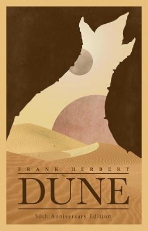 Dune, a novel by Frank Herbert