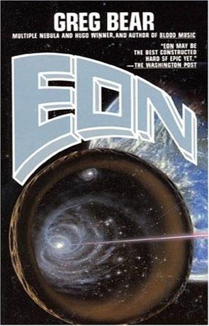 Eon, a novel by Greg Bear