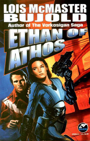 Ethan of Athos, a novel by Lois McMaster Bujold