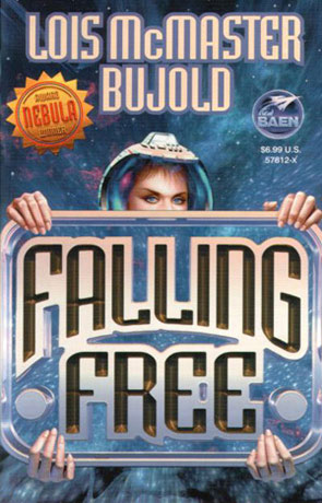 Falling Free, a novel by Lois McMaster Bujold