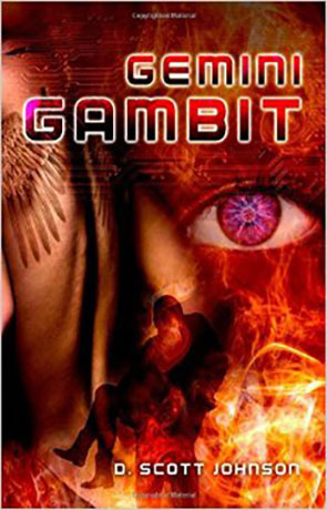 Gemini Gambit, a novel by D Scott Johnson