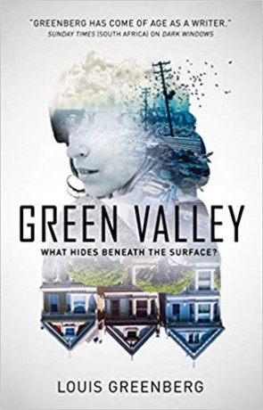 Green Valley, a novel by Louis Greenberg