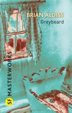 Greybeard, a novel by Brian Aldiss