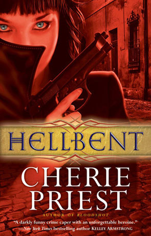 Hellbent, a novel by Cherie Priest