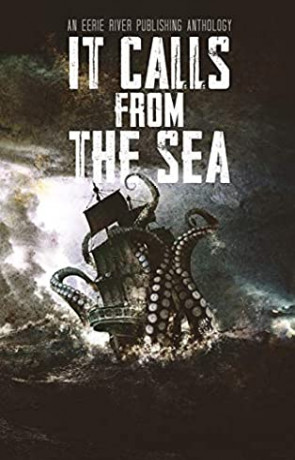 It calls from the sea, a novel by Alanna Robertson-Webb
