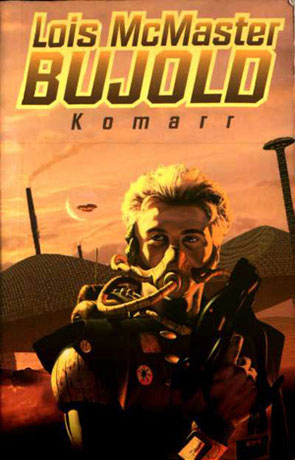 Komarr, a novel by Lois McMaster Bujold