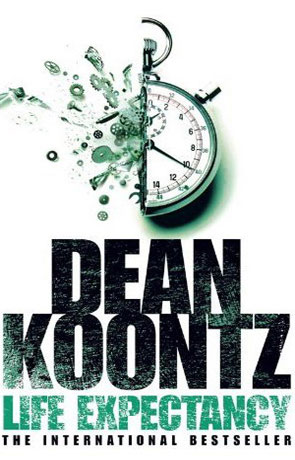 Life Expectancy, a novel by Dean Koontz