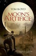 Moon's Artifice, a novel by Tom Lloyd
