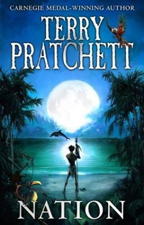 Nation, a novel by Terry Pratchett
