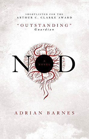 Nod, a novel by Adrian Barnes