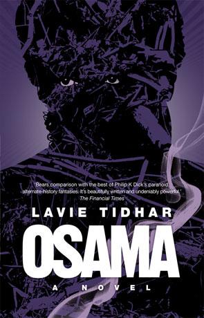 Osama, a novel by Lavie Tidhar