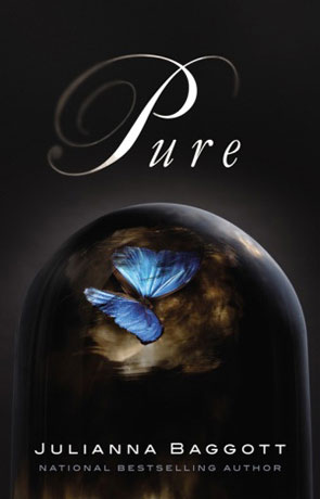 Pure, a novel by Julianna Baggott