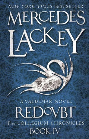 Redoubt, a novel by Mercedes Lackey