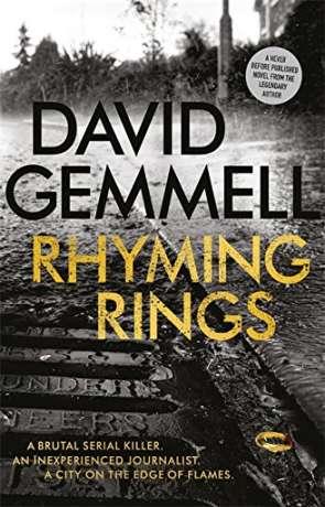 Rhyming Rings, a novel by David Gemmell
