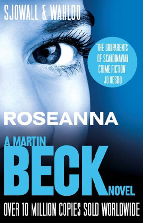 Roseanna, a novel by Maj Sjowall
