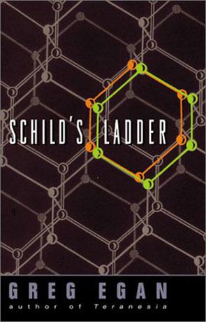Schild's Ladder, a novel by Greg Egan