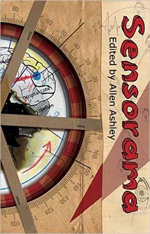 Sensorama, a novel by Allen Ashley