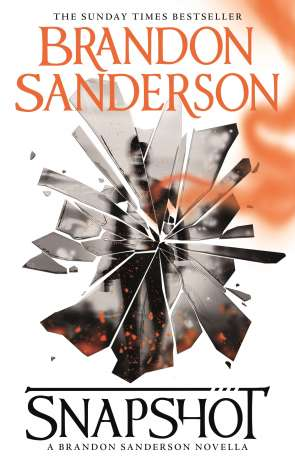 Snapshot, a novel by Brandon Sanderson