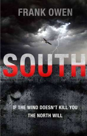 South, a novel by Frank Owen