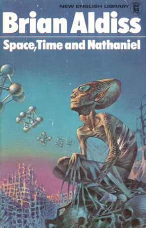 Space, Time and Nathaniel, a novel by Brian Aldiss