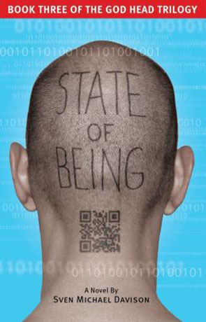 State of Being, a novel by Sven Michael Davison