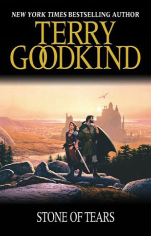 Stone of Tears, a novel by Terry Goodkind
