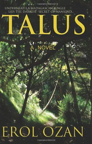 Talus, a novel by Erol Ozan