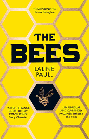 The Bees, a novel by Laline Paull