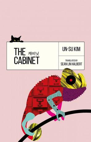 The Cabinet, a novel by Un-Su Kim