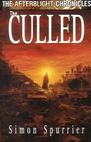 The Culled, a novel by Simon Spurrier