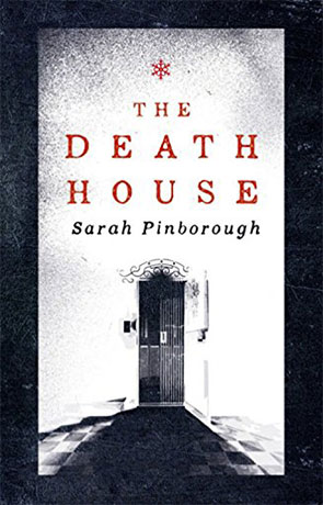 The Death House, a novel by Sarah Pinborough
