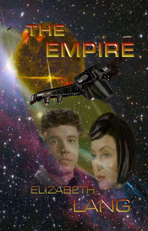 The Empire, a novel by Elizabeth Lang